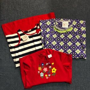 Hanna Andersson Clothing Lot